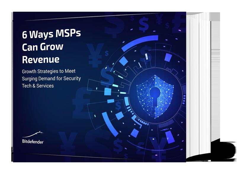 6 Ways MSPs Can Grow Revenue