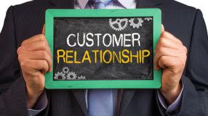 Get More Customer Relationships