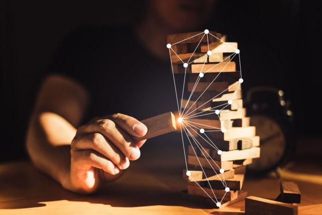 MSP technology stack