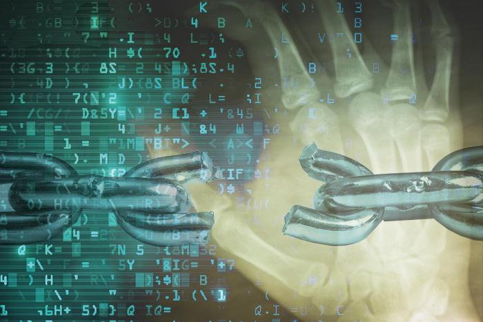 Weak Cyber Security