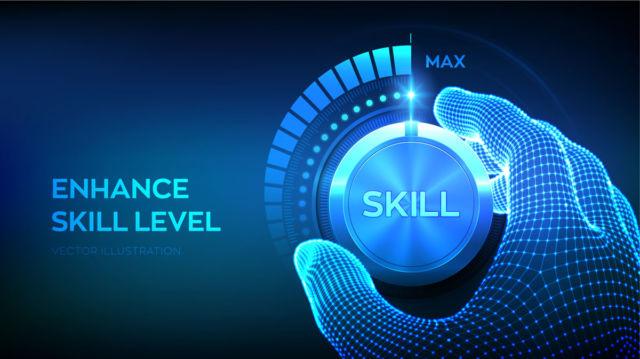 managed service providers skills