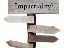 Managed Services Company – Impartiality